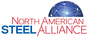 North American Steel Alliance Logo